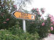 Canyamel Golf